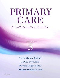 Cover of Primary Care A Collaborative Practice