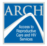 image showing ARCH logo